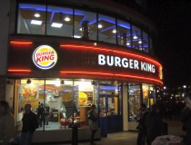 Soteclima-Burger King